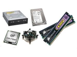 Fornitura software e hardware